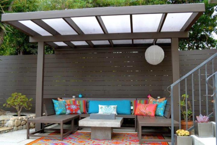 Gallery for Modern Pergola Kit Designs - 19 Modern Pergola Kit Designs For Your Outdoor Shade