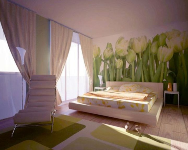 18 Relaxing Bedroom Ideas For Your Busy Lifestyle