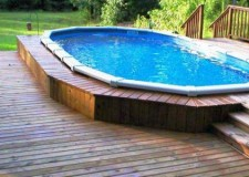 Grecian style for your own roman themed swimming pool for Swimming pool design xls