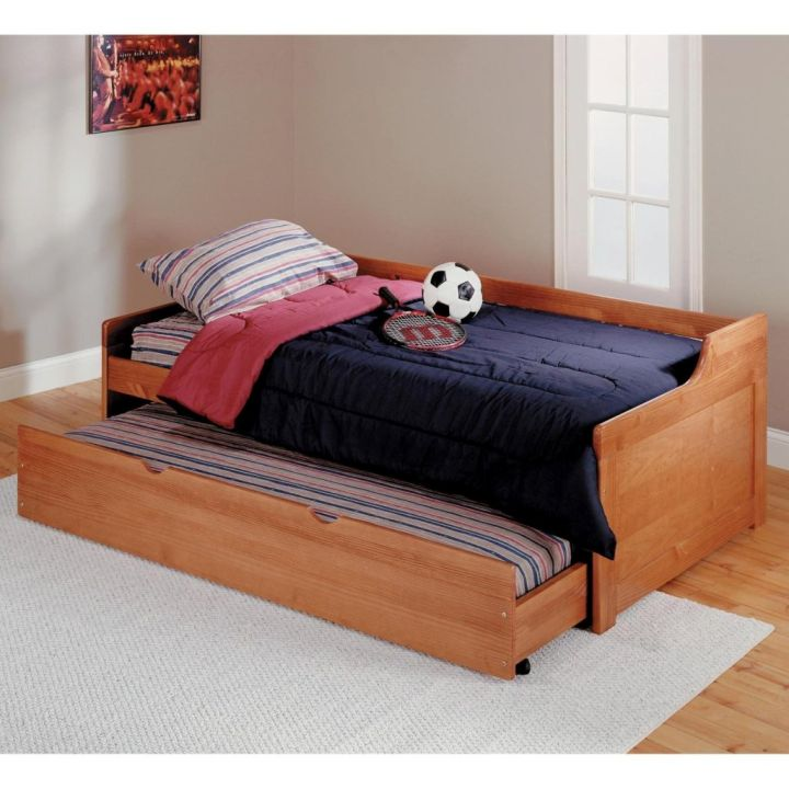 19 Lavish Bedroom Designs That You Shouldn T Miss: 17 Unique Trundle Bed Designs You Might Want To Experiment