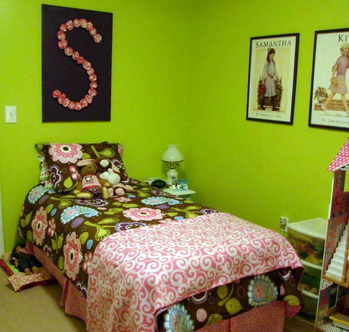 17 fresh and bright lime green bedroom ideas for Lime green bedroom designs
