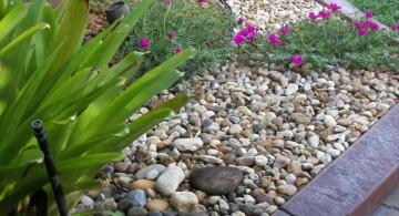 Astounding Japanese Zen Rock Garden Design