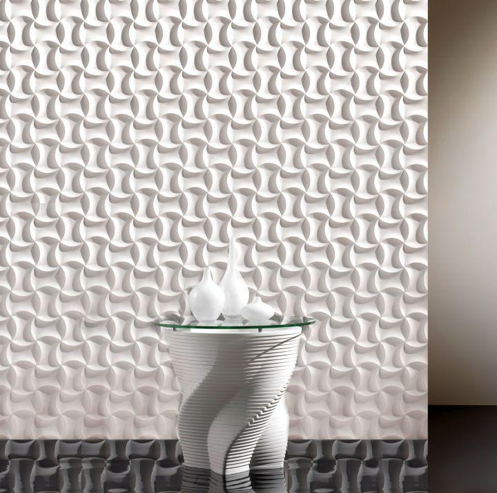 textured mesh unique wall panels