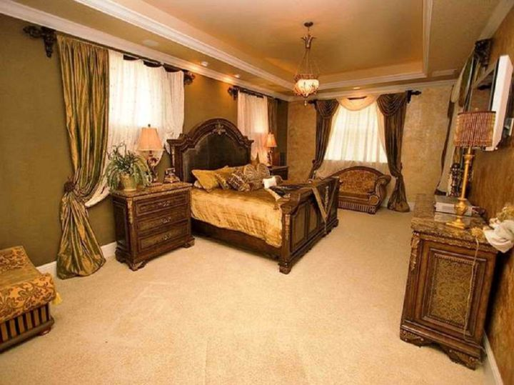17 elegant tuscan bedroom furniture design ideas Tuscan style bedroom furniture