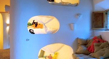 unique bunk bedroom ideas