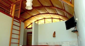 vault ceilings barrel style