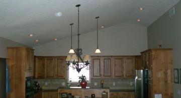 vault ceilings minimalist