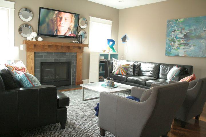 warm and cozy room arrangements