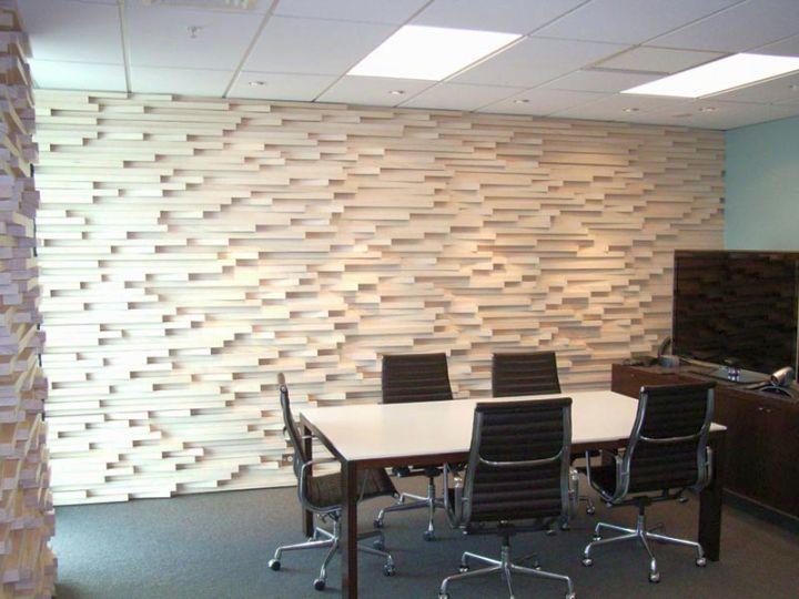 wood wave unique wall panels