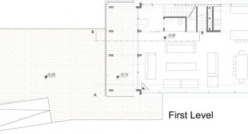 Camelot 2 first floor plan