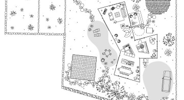 Molle By The Sea house plan