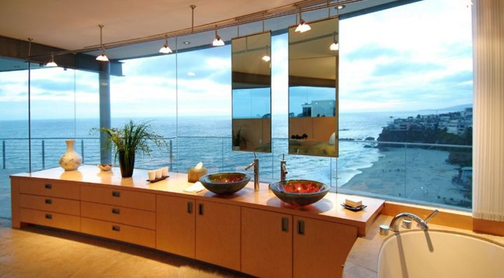 Point Place Residence kitchen area