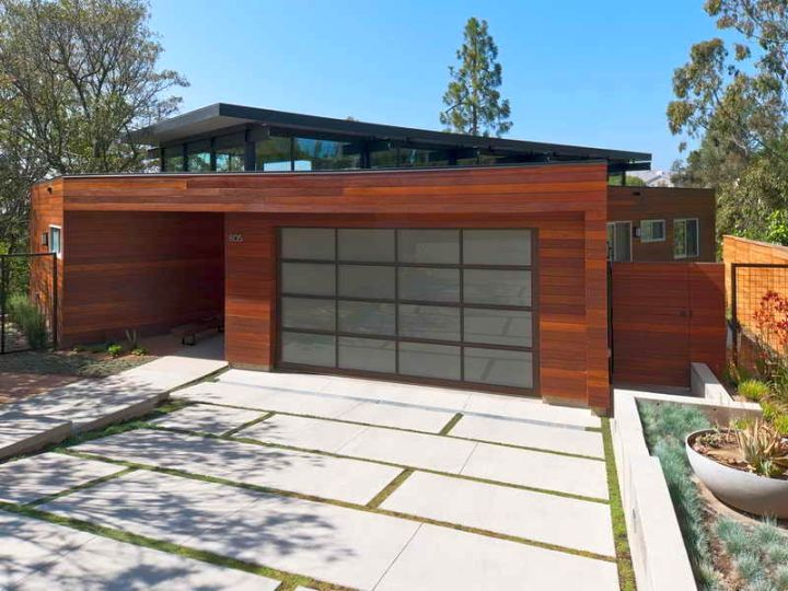 17 contemporary garage designs for modern houses 15 detached modern and contemporary garage design