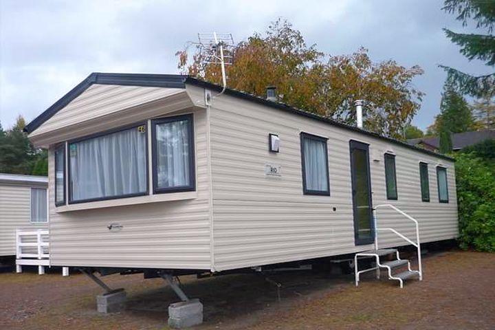 contemporary mobile homes
