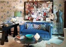 featured image of eclectic rooms chair and furniture decorating ideas for small living room