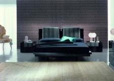 featured image of manly black bedroom design ideas