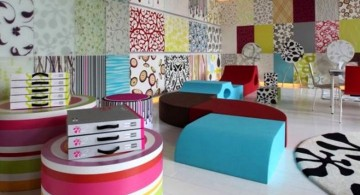 funky bedroom ideas with unique beds