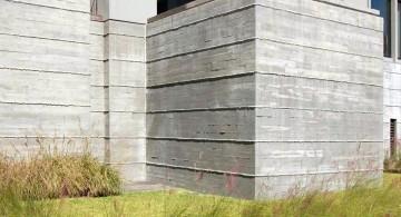 kiawah island house entrance detail