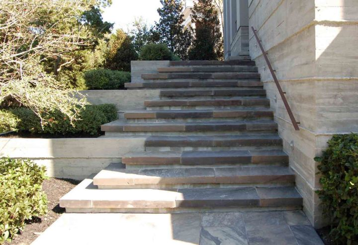 Stunning Home Entrance Steps Design Ideas - Amazing House ...