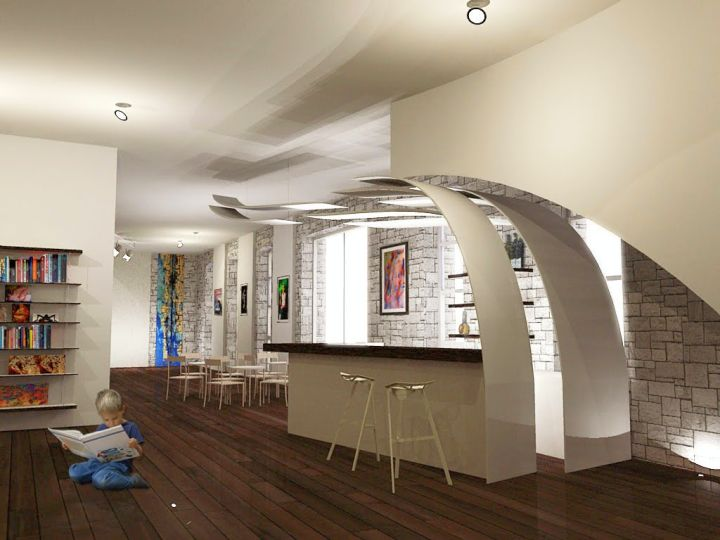 17 sleek modern home bar counter designs. Black Bedroom Furniture Sets. Home Design Ideas