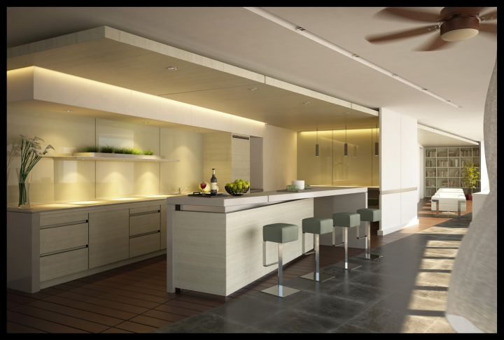 modern home bar design in white and grey - 14+ Residential Modern Home Bar Designs For Small Spaces Gif