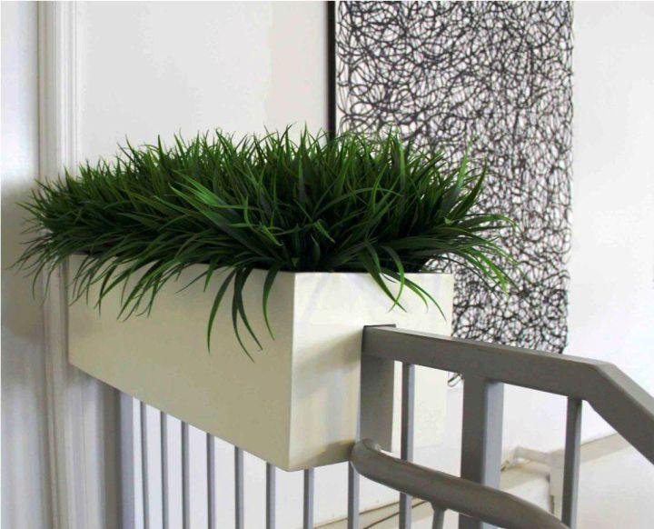 indoor wall hanging herb planters indoor wall hanging planter indoor ...