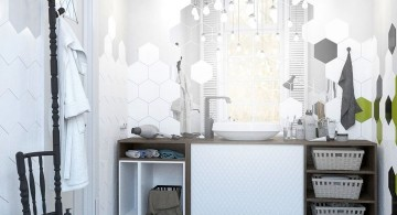 murmansk apartment bathroom lights