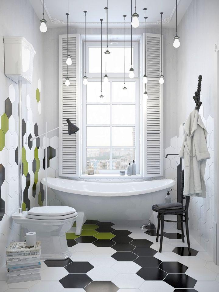 murmansk apartment bathroom