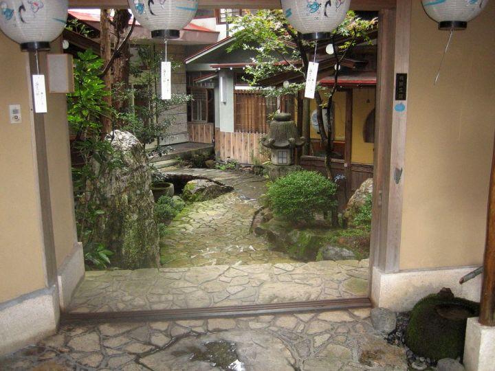 Gallery For Oriental Garden Design Landscaping Ideas