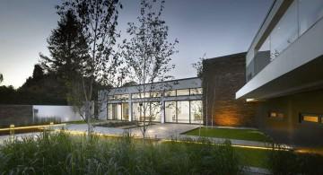 regent road house indoor garden