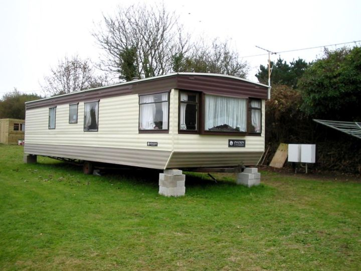 simple contemporary mobile homes