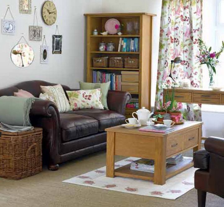 Best 21 Small Living Room Ideas: 19 Gracious Small Living Room Decoration Ideas