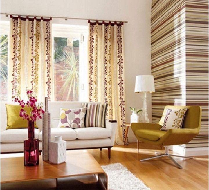 Unique Living Room Decorating Ideas: 19 Gracious Small Living Room Decoration Ideas