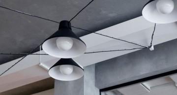 st petersburg loft ceiling