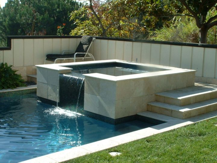 Gallery For Best Pool Tile Designs