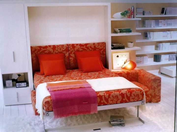 modern murphy bed with couch. Modern Murphy Bed With Couch