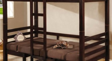 convertible bed designs for bunk beds