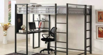 featured image of adult loft beds with desk