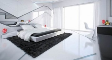 featured image of cool modern bedrooms