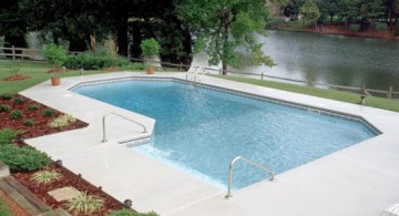 featured image of lazy l pool designs