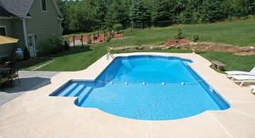 lazy l pool designs 11