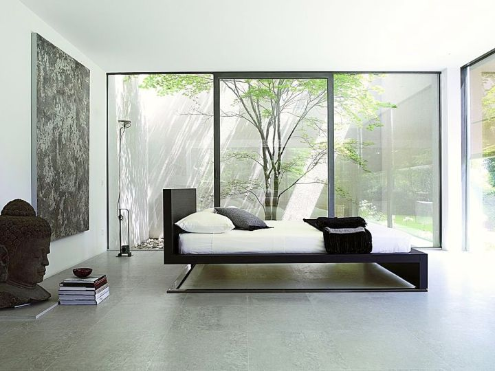 Gallery For Modern Asian Bedrooms