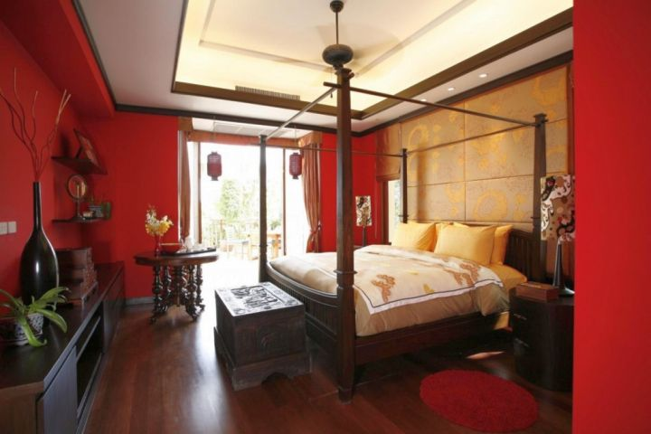 20 minimalists modern asian bedroom decor ideas for Modern asian bedroom