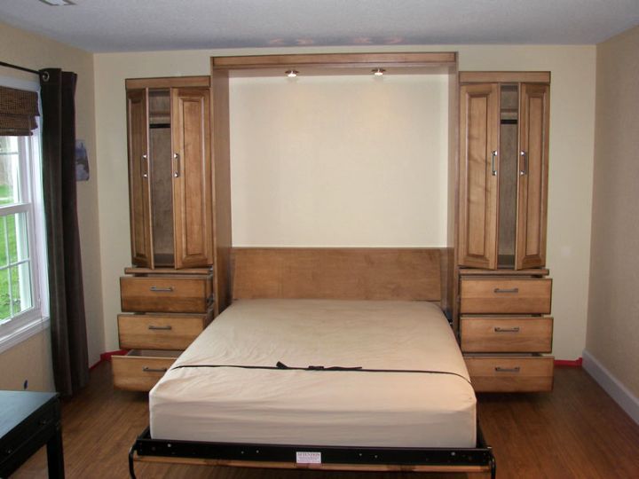 So, What Do You Think About Murphy Bed Couch Ideas For Small Rooms Above?  Itu0027s Amazing, Right? Just So You Know, That Photo Is Only One Of Simple Murphy  Bed ...
