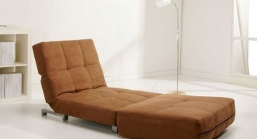 single seater convertible bed designs
