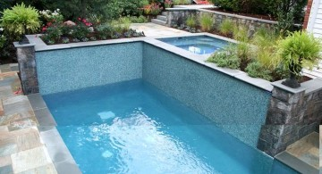 small lap pool swimming pools for small spaces
