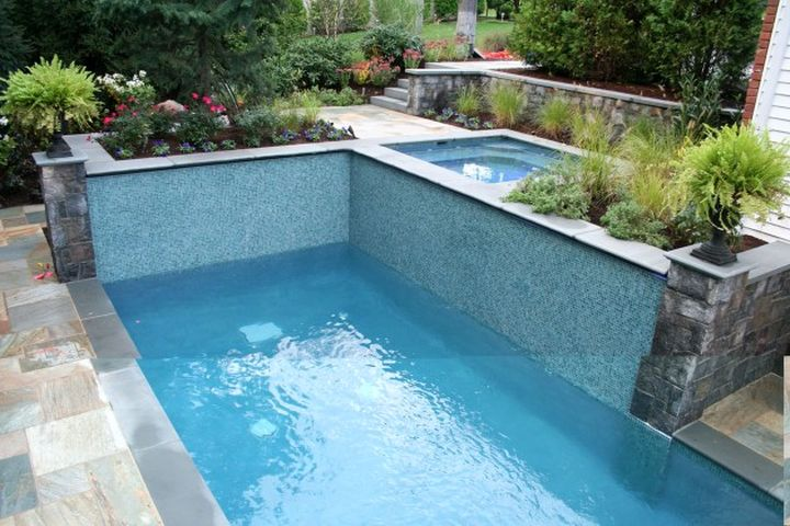 20 great swimming pools for small spaces design ideas Great pool design ideas