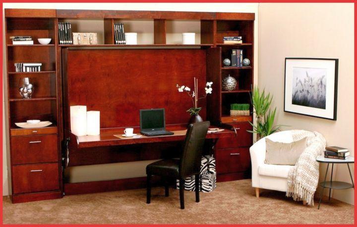 Gallery For Hideaway Desk Designs