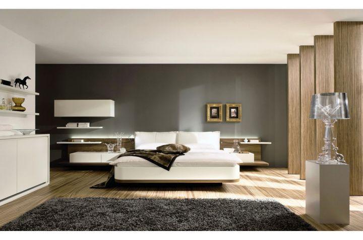 Modern Master Bedroom 20 cool modern master bedroom ideas