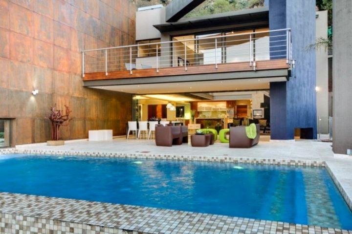 stonewashed multicolor best pool tile